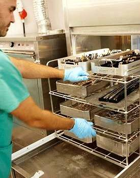 Sterile Processing Department Development & Implementation